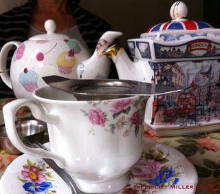 Tea&S3